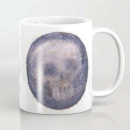 The Skull Inside of Us Coffee Mug