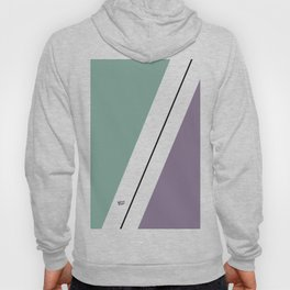 Divided #minimal #art #design #kirovair #buyart #decor #home Hoody