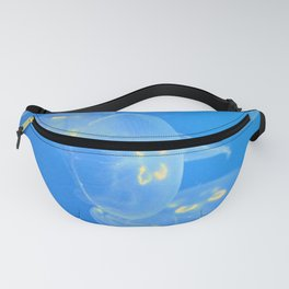 Jellies Jellyfish by Reay of Light Photography Fanny Pack