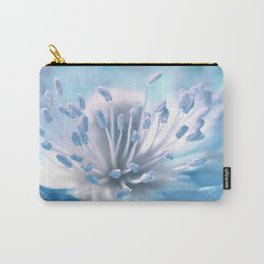 Blue 003 Carry-All Pouch