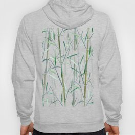 New Bamboo Forest Hoody