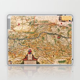 Austria 1662 Laptop & iPad Skin