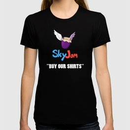 """BUY OUR SHIRTS"" Shirt T-shirt"