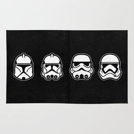 Troopers Rug