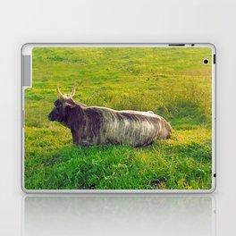 Cattle Laptop & iPad Skin
