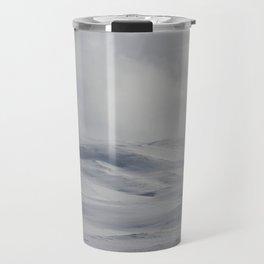 powder Travel Mug