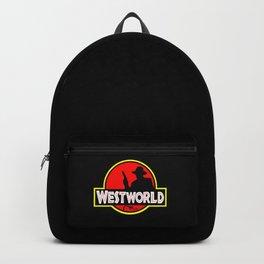 Gunslinger Backpack