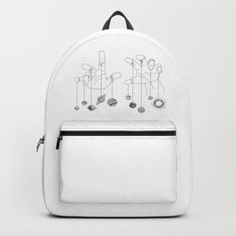 Solar System II Backpack