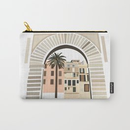 Palermo Carry-All Pouch