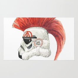 Storm the Trooper Rug