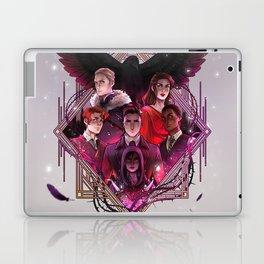 Six of Crows Laptop & iPad Skin