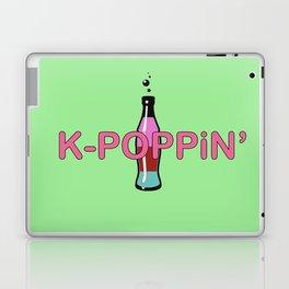K-Poppin' Laptop & iPad Skin