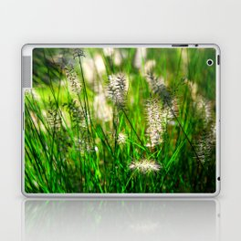 Grass (1) Laptop & iPad Skin