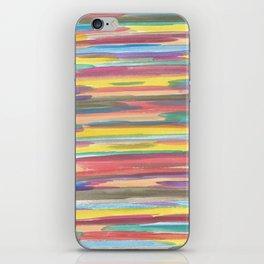 Rainbow Spectrum iPhone Skin