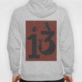 Lucky 13 Hoody
