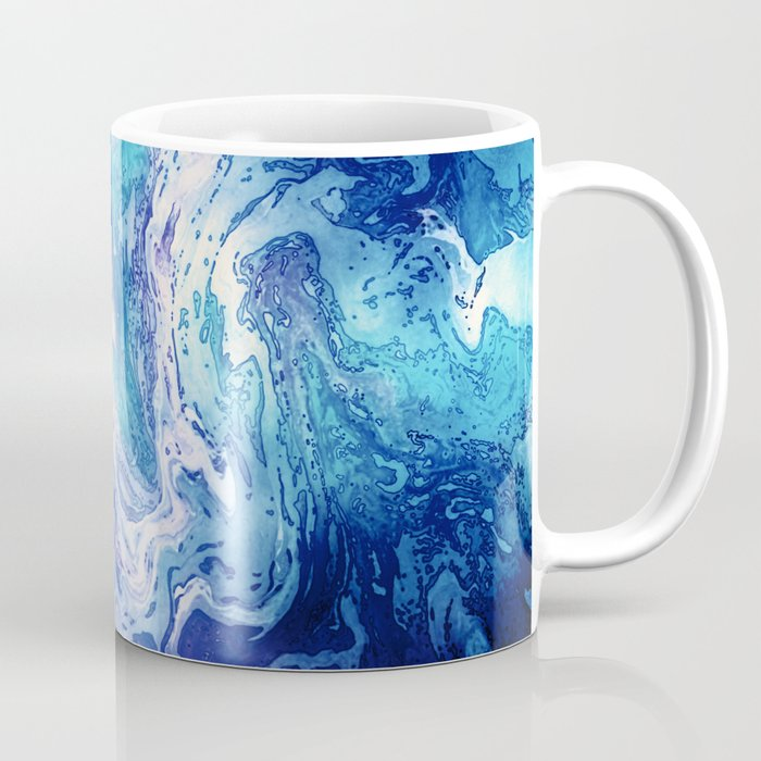 α And Coffee Mug