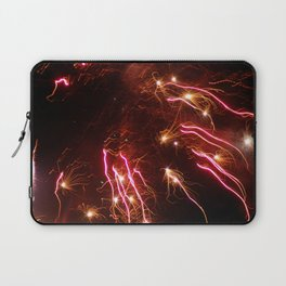 Pops of Color Laptop Sleeve