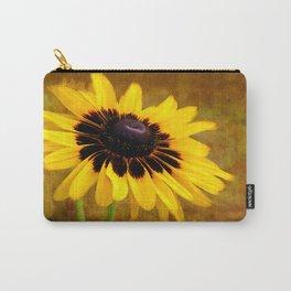 Gloriosa Daisy Carry-All Pouch