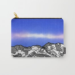 Mount Snowdon Wales Carry-All Pouch