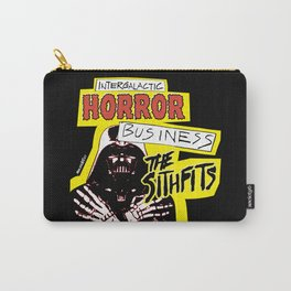 Sithfits - Intergalactic Horror Business Carry-All Pouch
