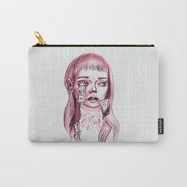 CryBaby Carry-All Pouch