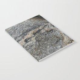 Detail: Granite 2 Notebook