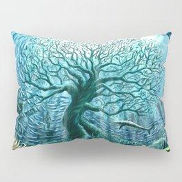 Undersea Witness Pillow Sham
