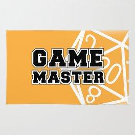 Game Master Rug