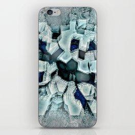 Ice Breaker iPhone Skin