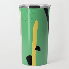 Pattern 5 Travel Mug