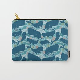 Aquatic Life Carry-All Pouch