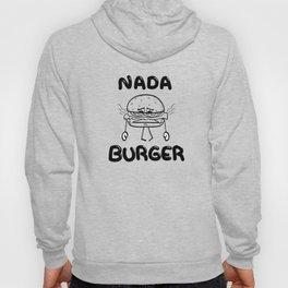 Nada Burger Hoody