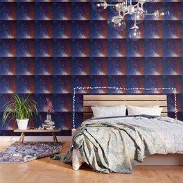 Warm Galaxy (Color) Wallpaper