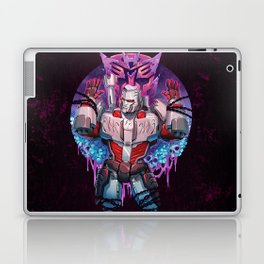 The Changed Man Laptop & iPad Skin