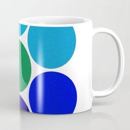 Cool Science Circles Coffee Mug