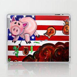 War Pig Laptop & iPad Skin
