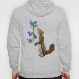 Take Time To Smell The Flowers by Teresa Thompson Hoody
