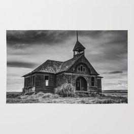 Govan Schoolhouse Rug