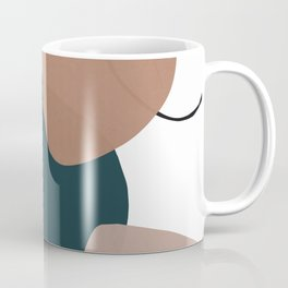 Stone's Throw Coffee Mug