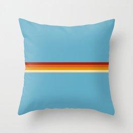 Losna Throw Pillow