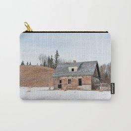 Usona Farm-house 3 Carry-All Pouch