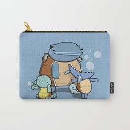 Pokémon - Number 7, 8 & 9 Carry-All Pouch