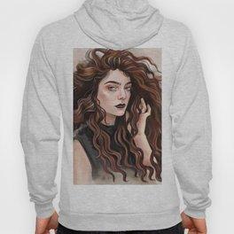 Pure Heroine vibes / Lorde Hoody