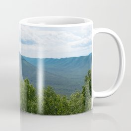 Shenandoah Valley, Virginia (Panoramic) Coffee Mug