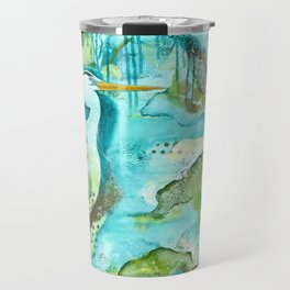 In The Moment Travel Mug