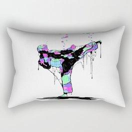 KARATE Rectangular Pillow