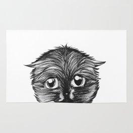 Little Kitten Rug