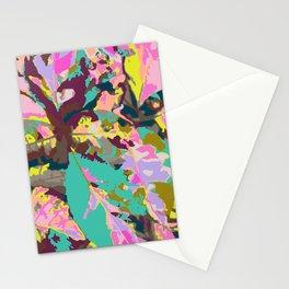Claro de Luna Stationery Cards