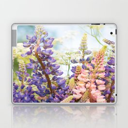 Summer Meadow Bouquet #decor #society6 #homedecor Laptop & iPad Skin