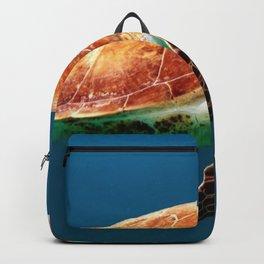 Turtley Backpack